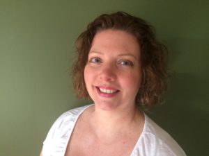 Welcome Fiona Greuter – Physiotherapy & women's health issues