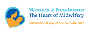 International Day of the Midwife May 5