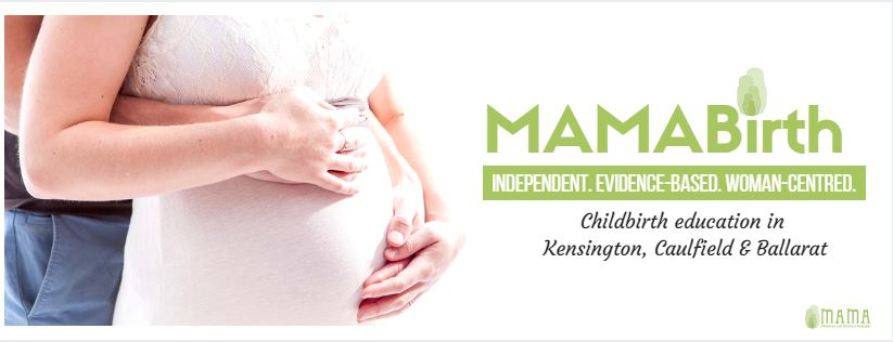 MAMABirth Classes - Childbirth education in Melbourne