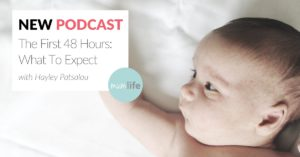 PODCAST The First 48hrs: What to Expect