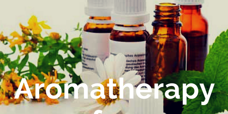 Aromatherapy for Pregnancy, Birth & Babies!