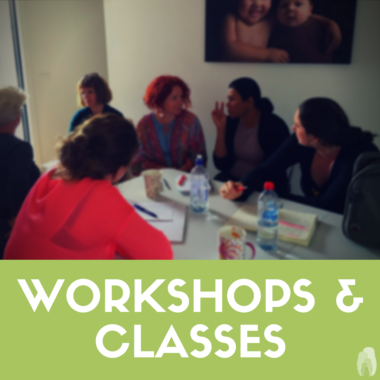 Birth Classes and Workshops at MAMA Midwives | Midwives Australia